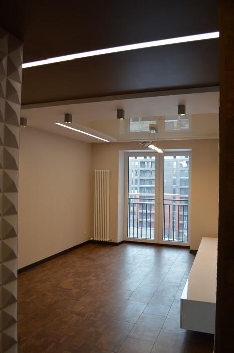 Квартира на ул. Декабристов