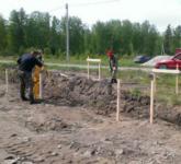 Этапы строительства дома из газобетонных блоков