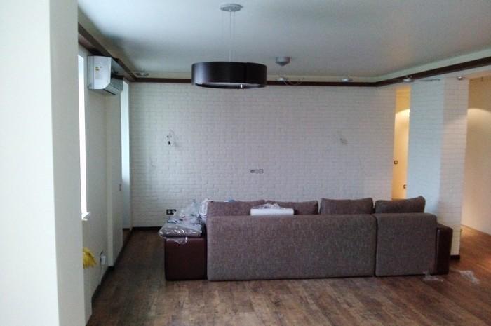 Квартира на ул. Фрунзе