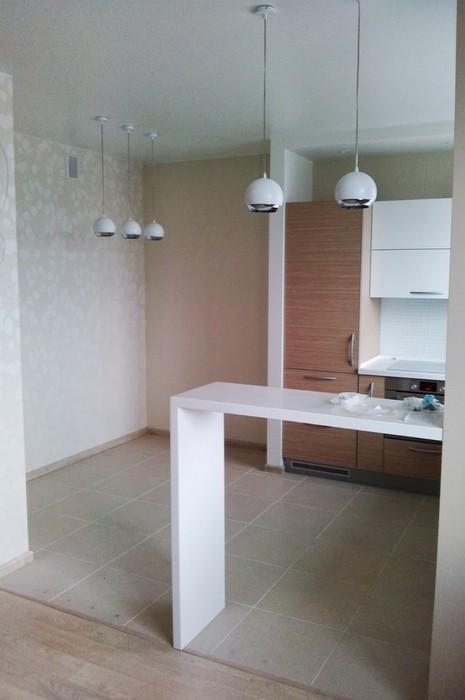 Квартира 85 м², Красный проспект