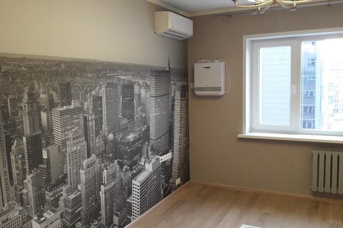 Квартира на ул. Карла Маркса, 150 м²