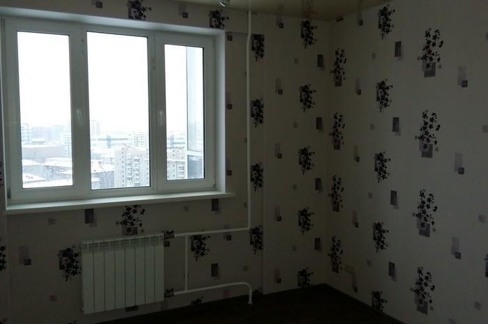 Квартира на ул. Овражной