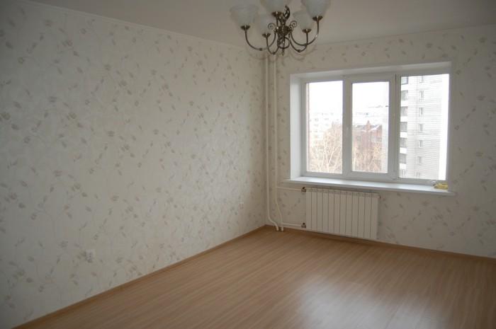 Квартира на Троллейной, 80 м²