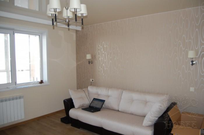Квартира на ул. Дуси Ковальчук, 250, 80 м², 2012г