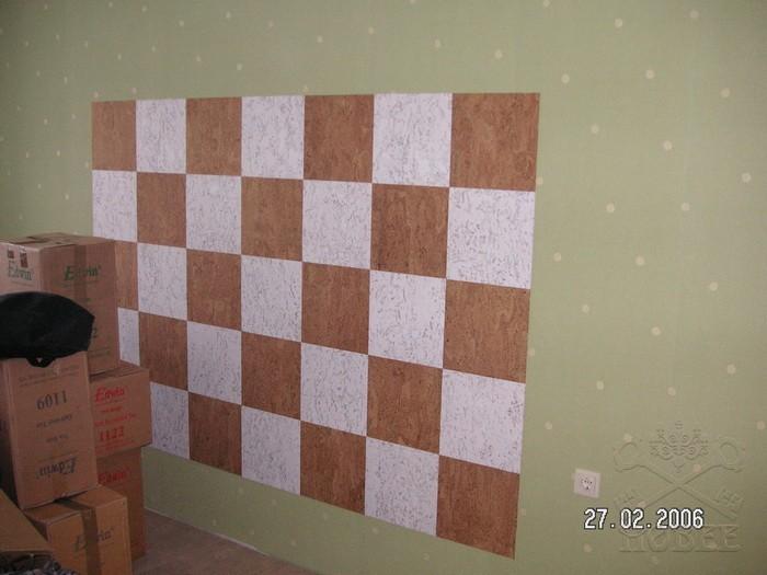 Квартира на ул. Блюхера, 2007г