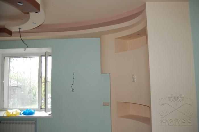 Квартира на ул. Фрунзе,  2009 г