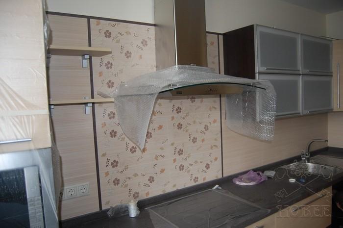 Квартира на Ипподромской 2009