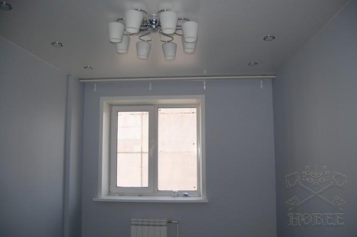 Квартира на ул.Некрасова 85м2, 2012г