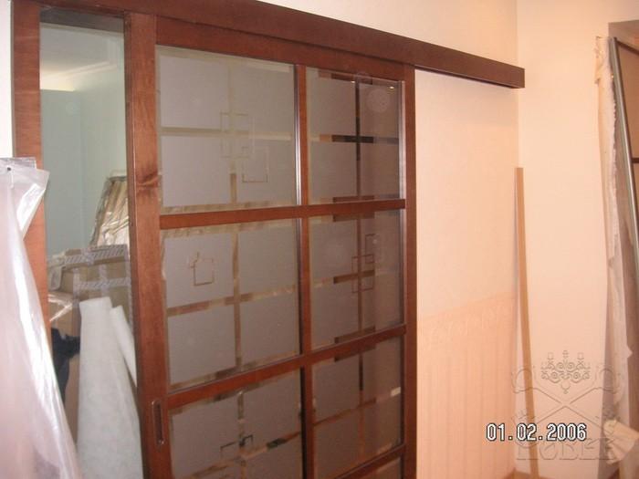 Квартира на ул. Немировича-Данченко, 2005г