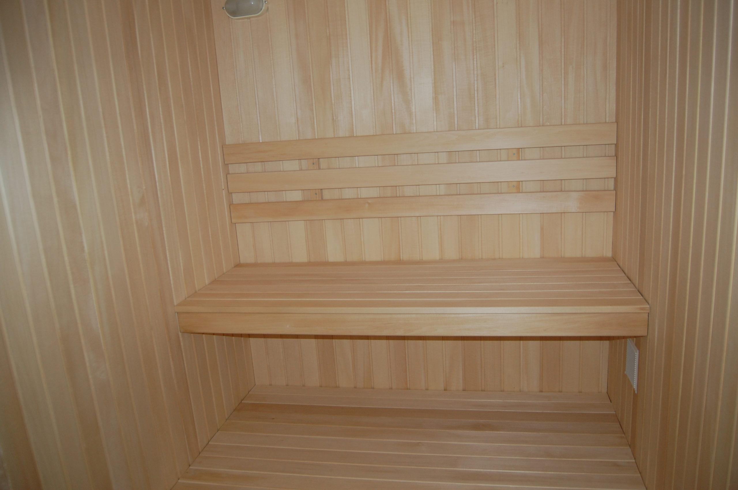Бассейн в частной бане (6)