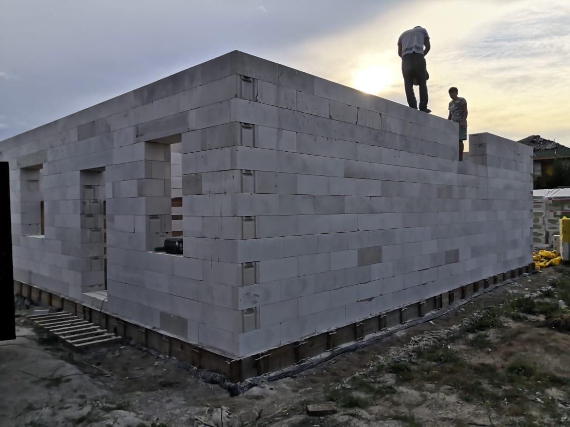 Коттедж 150м2,Новолуговое 2020г (41)