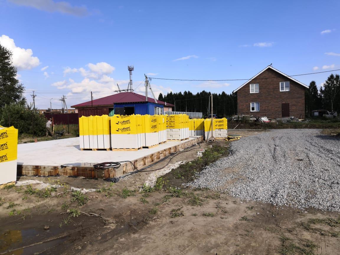 Коттедж 150м2,Новолуговое 2020г (9)